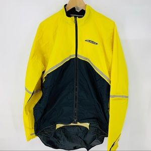 Burley XL Cycling jacket